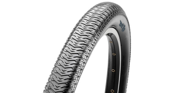 "Maxxis DTH 20"" Dual Compound Draht"